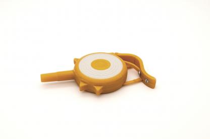 Protector Palm Pistol replica