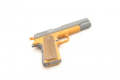 Colt M1911 solid